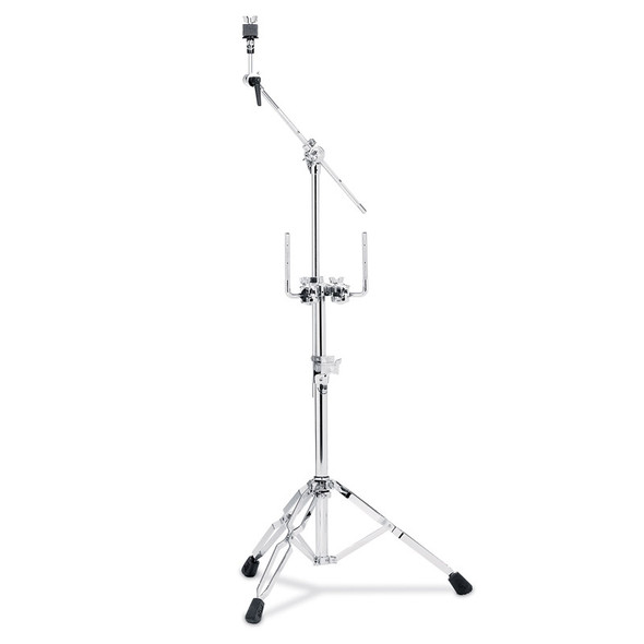 DW 9934 9000 Series Tom/Cymbal Stand with 934 Cymbal Arm