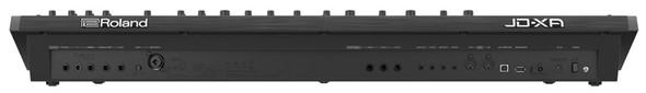 Roland JD-XA Interactive Analogue/Digital Crossover Synthesizer