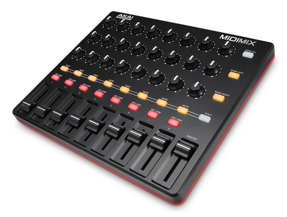 Akai MIDImix DAW Controller