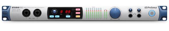 Presonus Studio 192 USB Audio Interface and Studio Command Centre