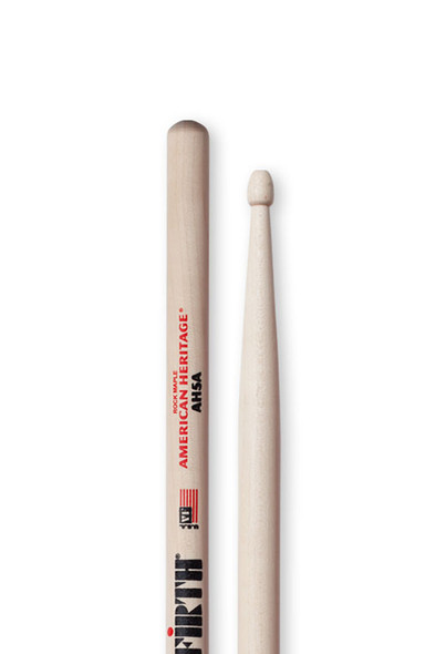 Vic Firth American Heritage 5A Drum Sticks