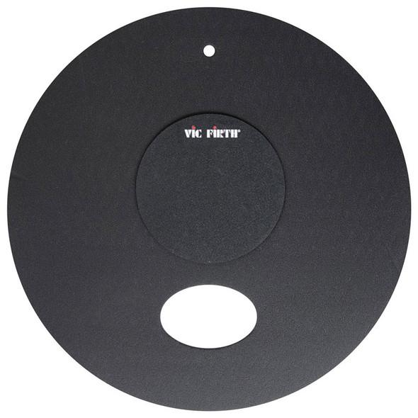 Vic Firth VF-VICMUTE18B 18-inch Bass Drum Mute