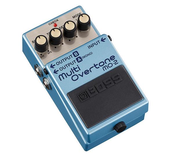Boss MO-2 Multi Overtone Effect Pedal