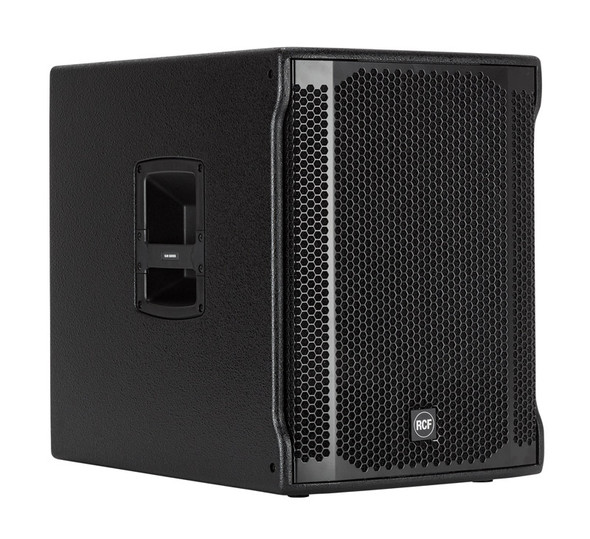 RCF SUB 705-AS Mk2 15 inch Active Subwoofer, 700W
