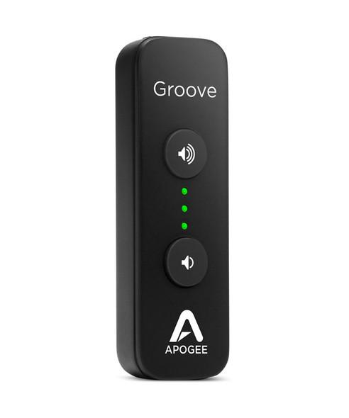Apogee Groove Portable DAC & Headphone Amp
