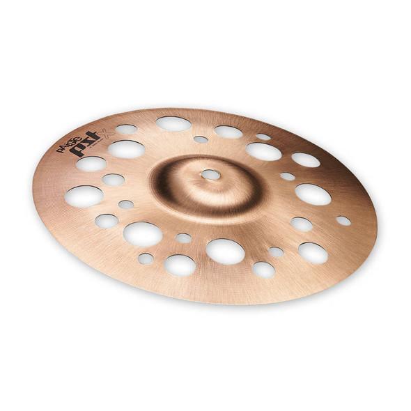 Paiste PSTX 10 Inch Swiss Splash Cymbal