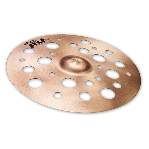 Paiste PSTX 14 Inch Swiss Thin Crash Cymbal