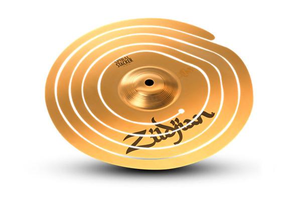 Zildjian FXSPL12 12 Inch Spiral Stacker Cymbal