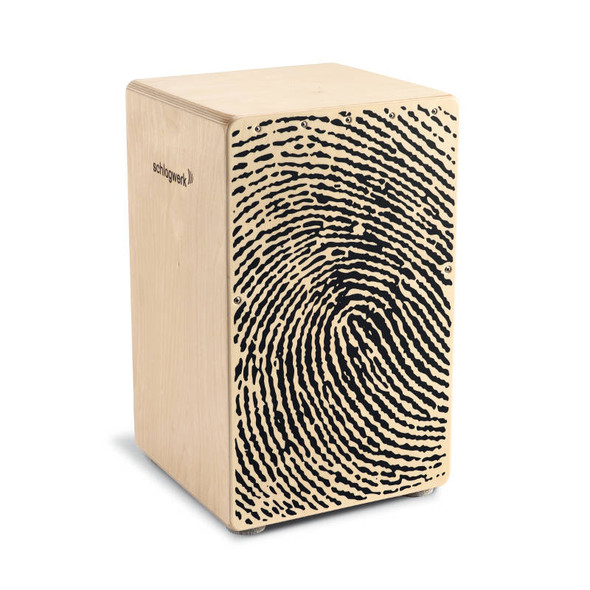 Schlagwerk CP 107 X-One Fingerprint Cajon