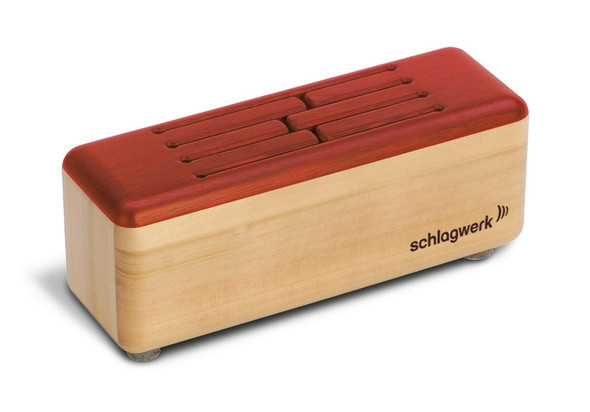Schlagwerk 45 061 6-Tone F-Pentatonic Log Drum