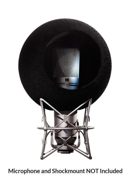 Kaotica Eyeball Portable Vocal Booth