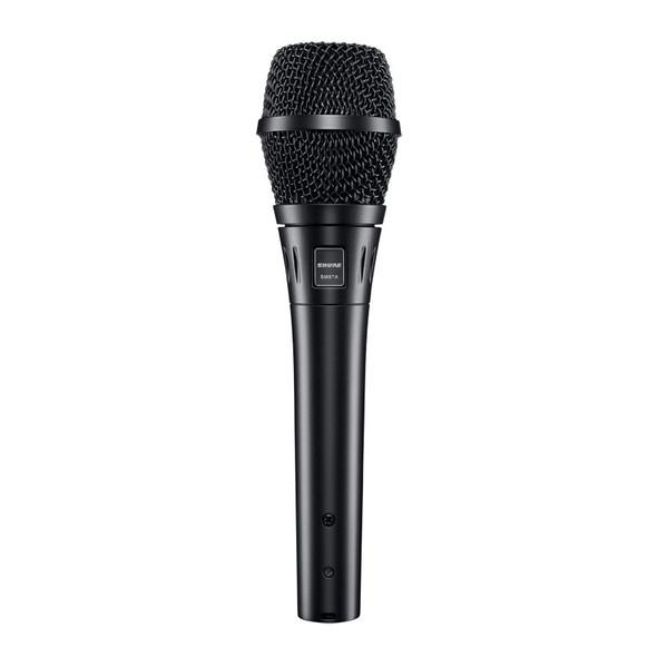 Shure SM87a Supercardioid Condenser Vocal Microphone