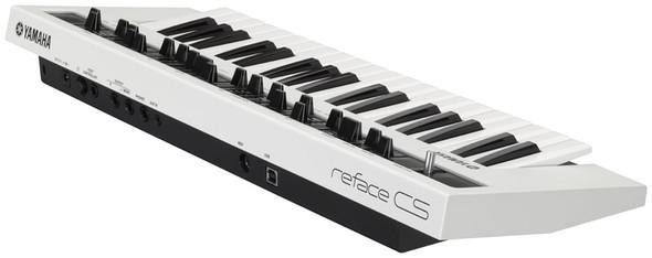 Yamaha reface CS Analogue Modelling Synthesizer
