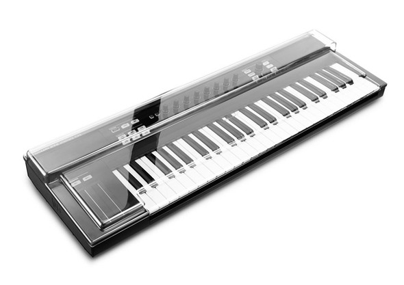 Decksaver Protective Cover For Ni Kontrol S49 Keyboard Controller