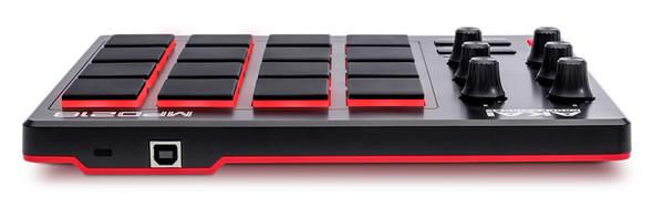 Akai MPD218 USB Pad Controller