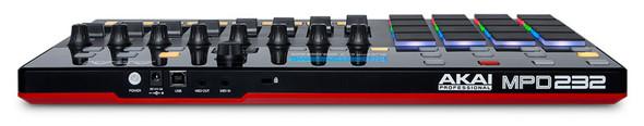 Akai MPD232 USB Pad Controller