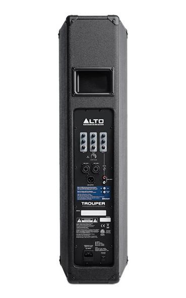 Alto Trouper Compact PA System