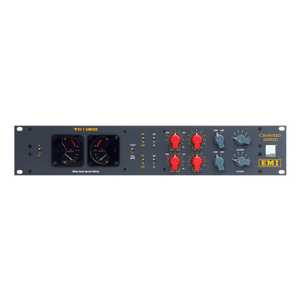 Chandler Limited TG1 Limiter Abbey Road Special Edition