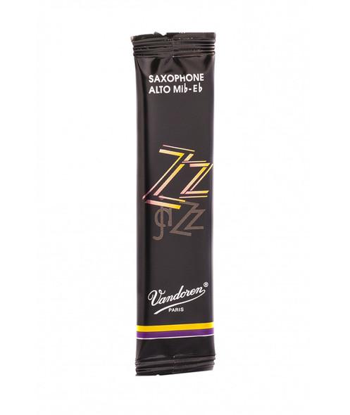 Vandoren ZZ SR412 Alto Sax Reed, Strength 2, Box of 10