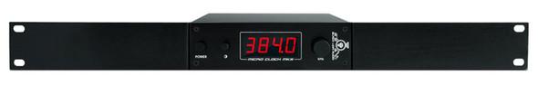 Black Lion Audio Micro Clock MK III