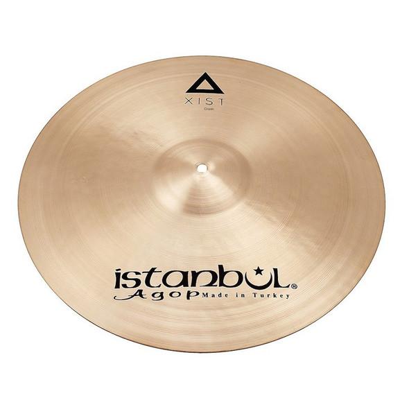 Istanbul Xist 16 Inch Brilliant Crash Cymbal
