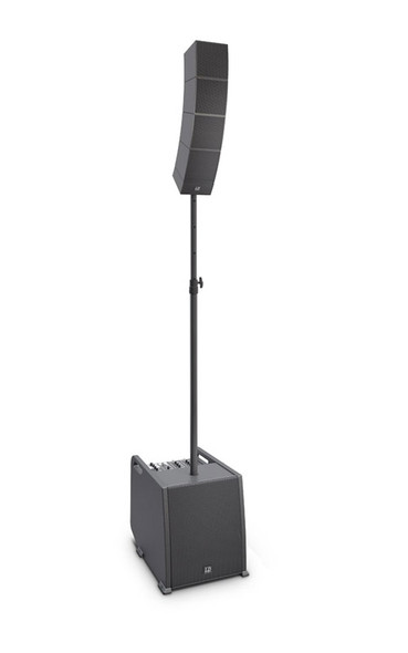 LD Systems CURV 500 ES - Portable Array System Entertainer Set