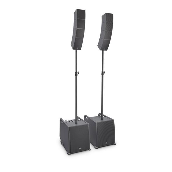 LD Systems CURV 500 PS Portable Array System Power Set