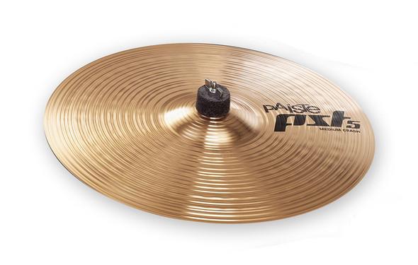 Paiste PST 5 14 inch Medium Crash Cymbal