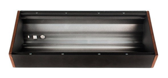 Moog 12 inch 60hp Unpowered Empty Case