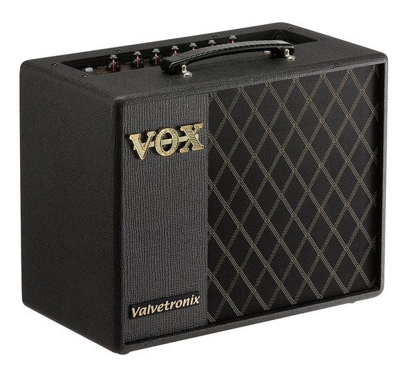 Vox VT-20X 20 Watt Modelling Guitar Amplifier