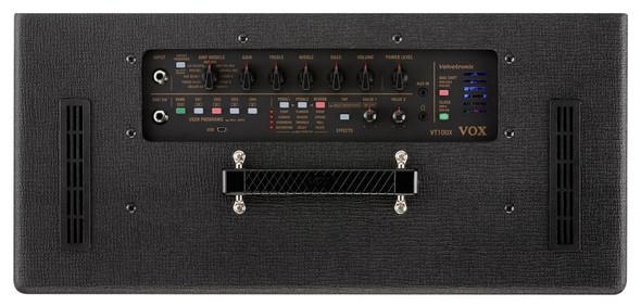 Vox VT-100X 100 Watt Modelling Guitar Amplifier