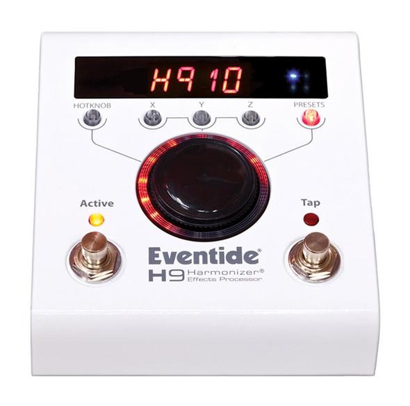 Eventide H9 Multi FX Pedal