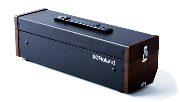 Roland SYR-E84 84HP Eurorack Case with Power
