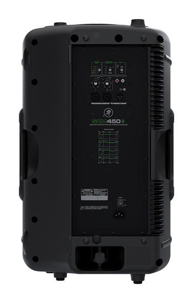 Mackie SRM450v3 Active PA Speakers (Pair)