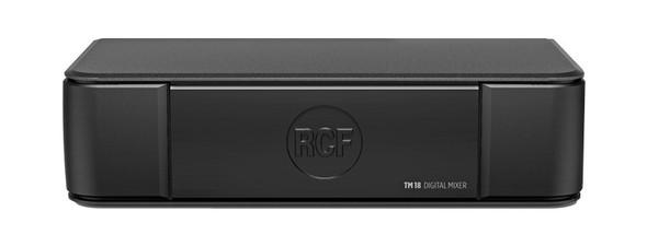 RCF M18 Small Format Digital Mixer