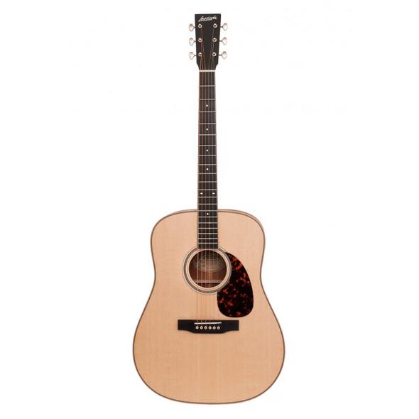 Larrivee D-40E Electro Acoustic Guitar, Natural