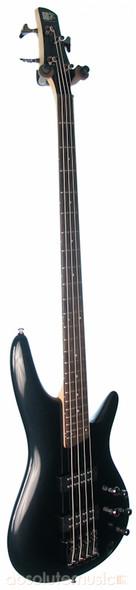 Ibanez SR300E-IPT Bass Guitar, Iron Pewter