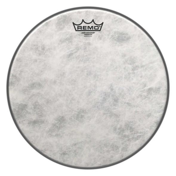 Remo FA-0513-00 Ambassador Fiberskyn 13-inch Drum Head