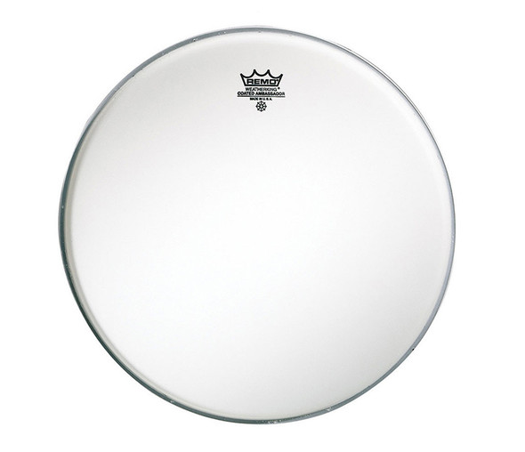 Remo BR-1116-00 Ambassador Coated 16 Inch Bass Drum Head