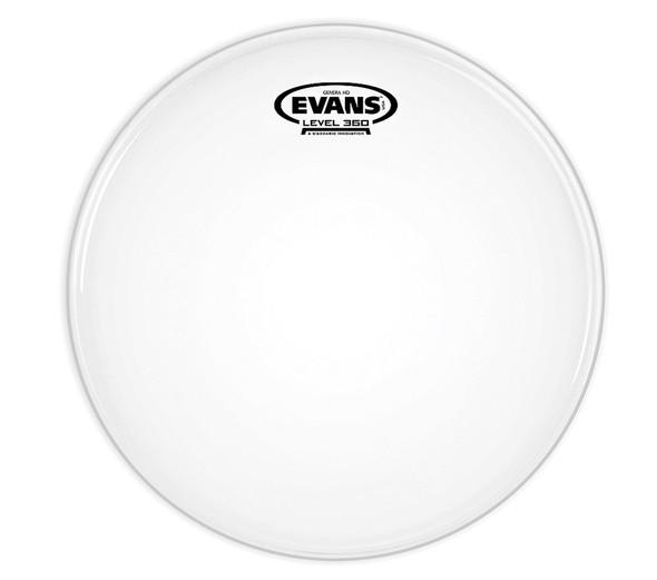 Evans B13HD 13 Inch Genera HD Snare Drum Head