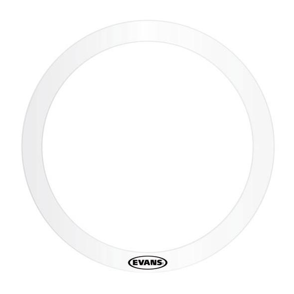 Evans 15 Inch E-Ring Single
