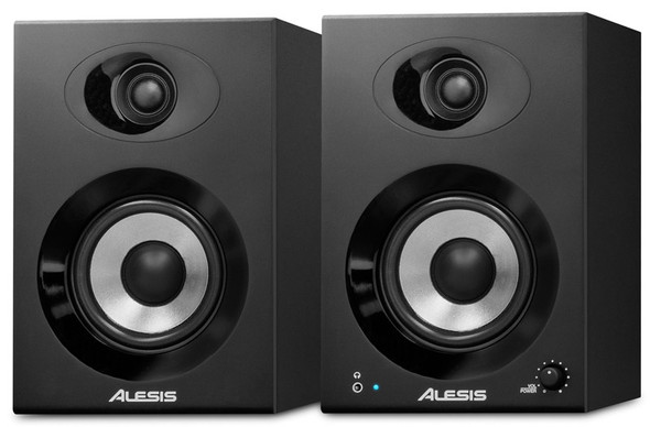 Alesis Elevate 4 Active Studio Monitors (Pair)