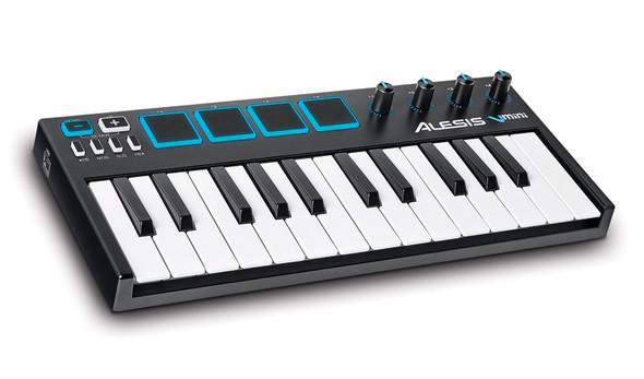 Alesis V-Mini 25 Key USB MIDI Controller