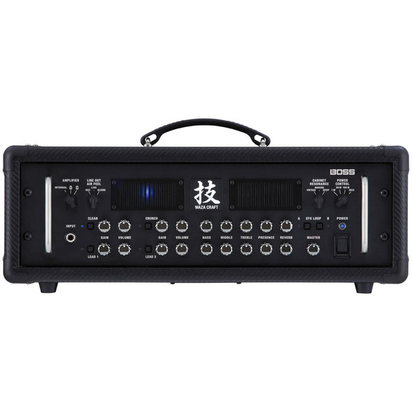 Boss WAZA Guitar Amplifier Head