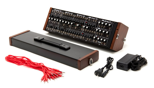 Roland System-500 Complete Eurorack Modular Synthesizer