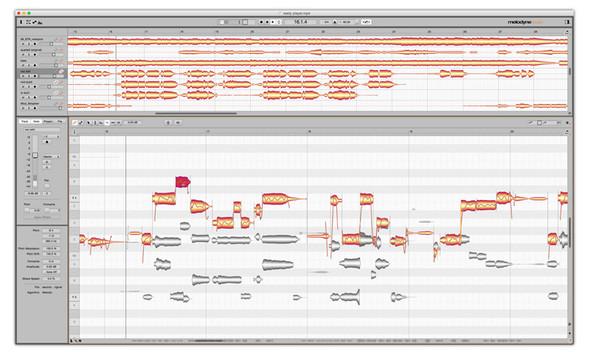 Celemony Melodyne 4 Studio, Upgrade from Melodyne Essential, Serial Download