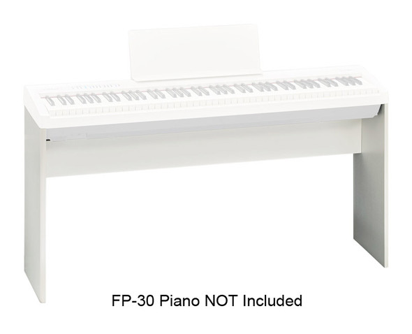 Roland KSC-70 Stand for FP-30 Piano, White