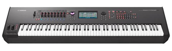 Yamaha Montage 8 88 Note Synthesizer