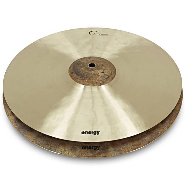 Dream Energy 14 Inch Hi-Hat Cymbals