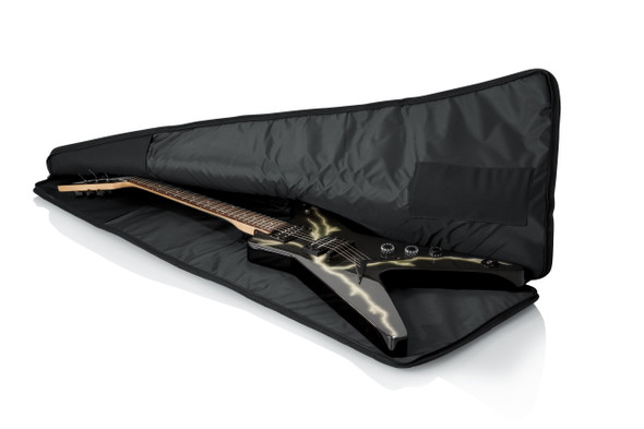 Gator GBE-EXTREME-1 Extreme Shaped Guitar Gig Bag